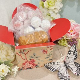 アンナの小さな贈り物【クッキー詰め合わせ】